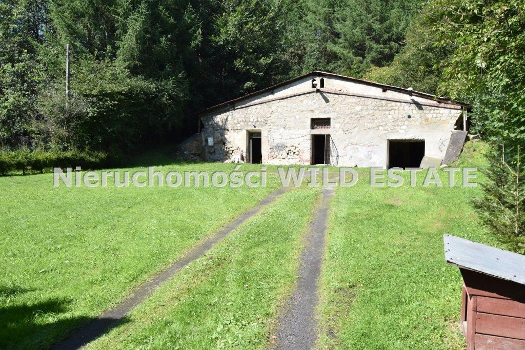 Lokal użytkowy na sprzedaż Lesko, Lesko  294m2 Foto 5