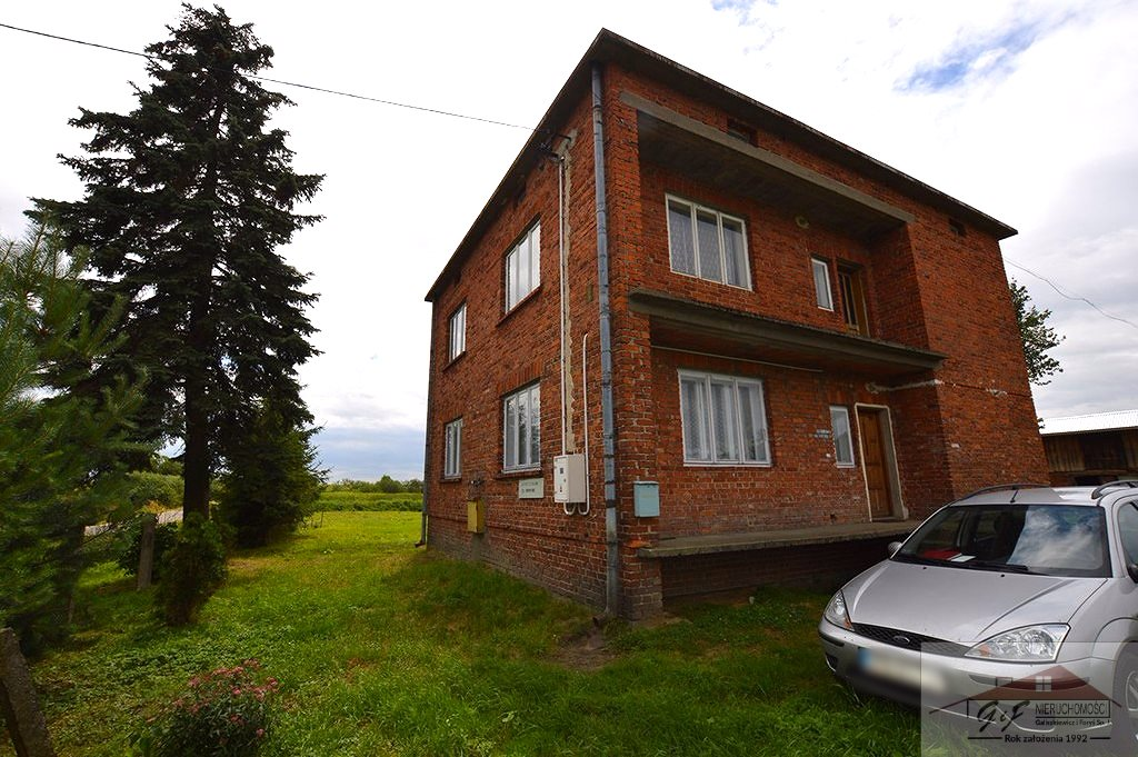 Dom na sprzedaż Zapałów  200m2 Foto 4