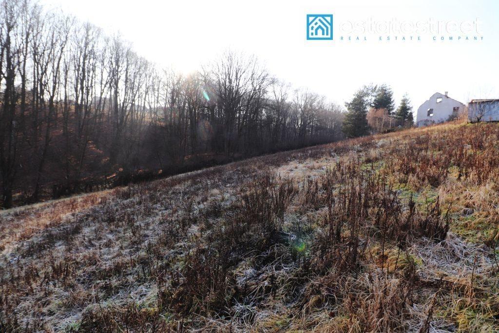 Działka rolna na sprzedaż Kraków, Rajsko, Rajsko, Nad Fosą  1149m2 Foto 3