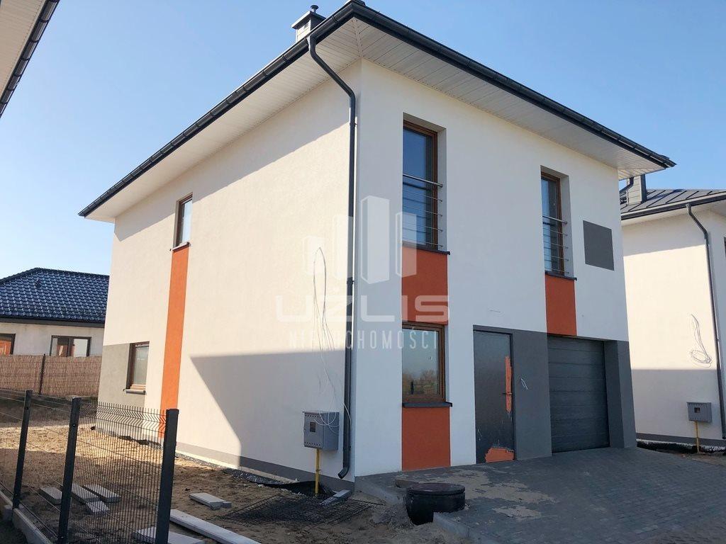 Dom na sprzedaż Tczew  129m2 Foto 2