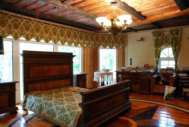 Dom na sprzedaż Piaseczno, Zalesie Dolne  280m2 Foto 10