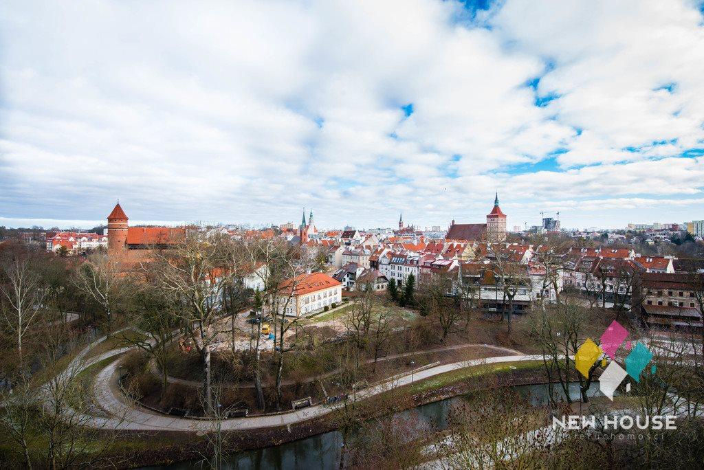 Mieszkanie trzypokojowe na sprzedaż Olsztyn, Grunwaldzka  150m2 Foto 9