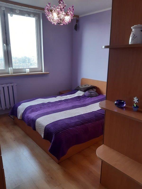 Mieszkanie trzypokojowe na wynajem Gliwice, Ptasia Dzielnica, PTASIA DZIELNICA, BALKON  51m2 Foto 8