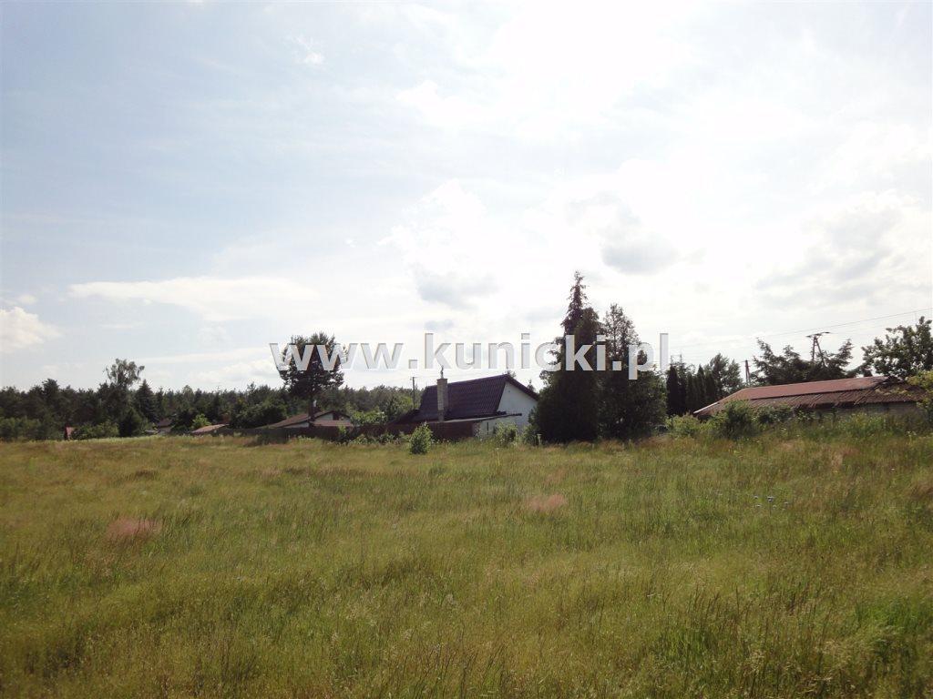 Działka budowlana na sprzedaż Przyborowice Górne  1250m2 Foto 3