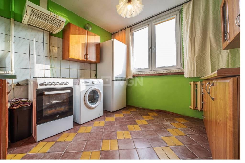 Mieszkanie dwupokojowe na sprzedaż Chojnów, Chojnów  44m2 Foto 5