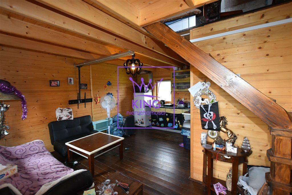 Dom na sprzedaż Rożnowo Nowogardzkie  120000m2 Foto 9