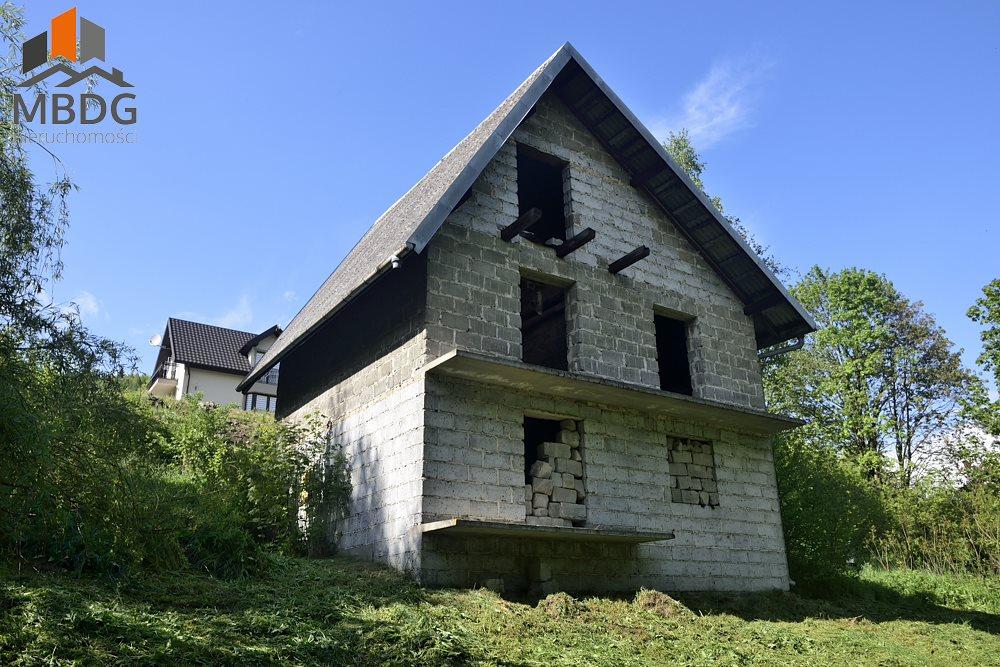Dom na sprzedaż Skomielna Czarna  74m2 Foto 3