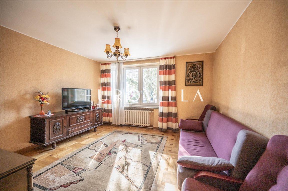 Dom na sprzedaż Warszawa, Mokotów Sadyba, Zdrojowa  235m2 Foto 4
