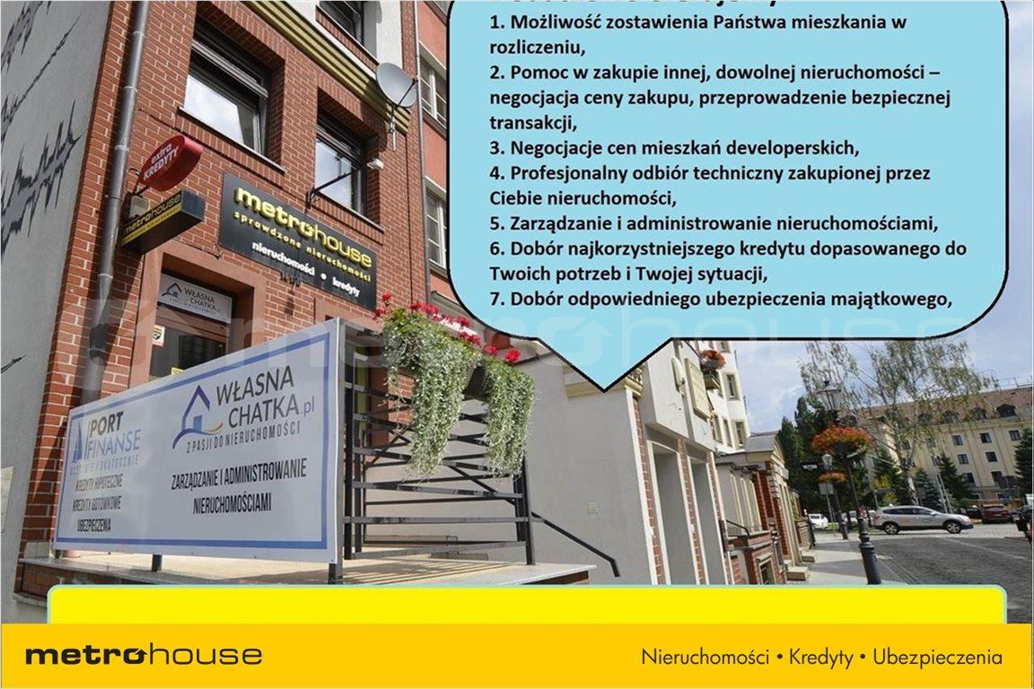 Mieszkanie dwupokojowe na sprzedaż Elbląg, Elbląg, Malborska  39m2 Foto 9