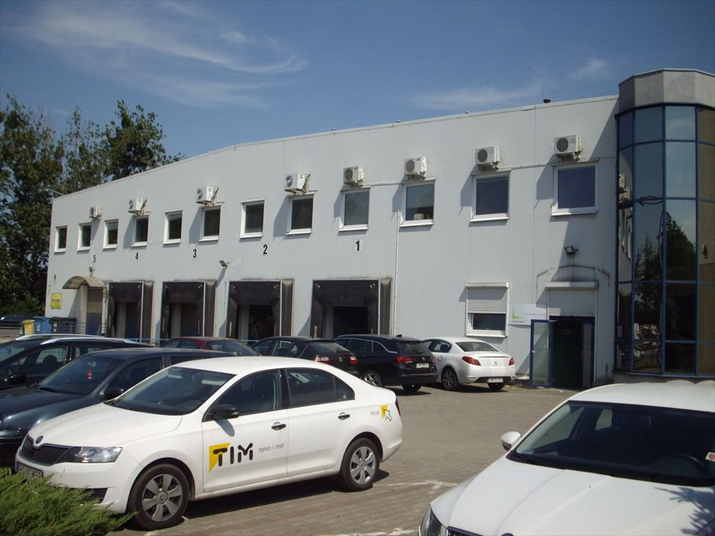 Lokal użytkowy na wynajem Wrocław, Fabryczna, ok.stadionu  1000m2 Foto 3