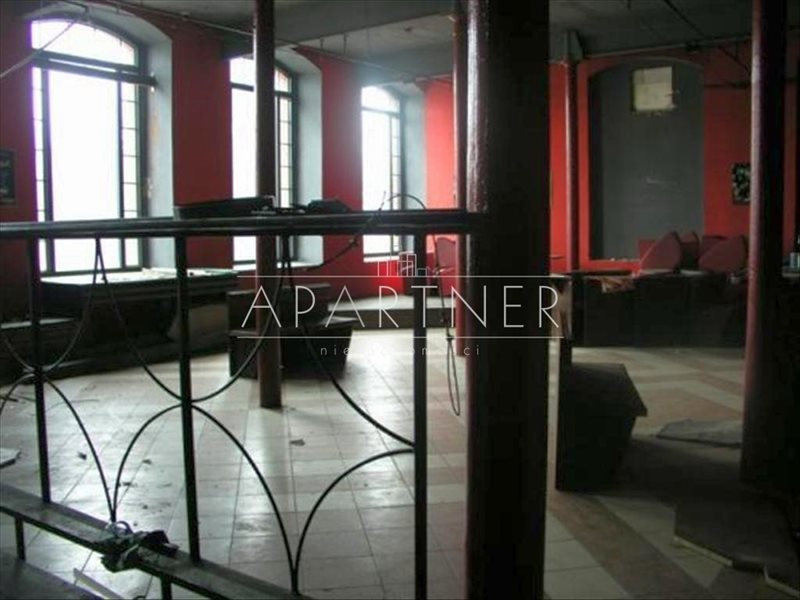 Lokal użytkowy na wynajem Pabianice  195m2 Foto 3