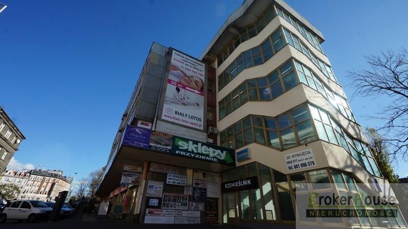 Lokal użytkowy na sprzedaż Opole, Centrum  60m2 Foto 1