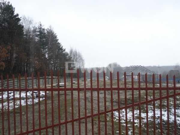 Działka inwestycyjna pod dzierżawę Młoszowa, Młoszowa  1920m2 Foto 2