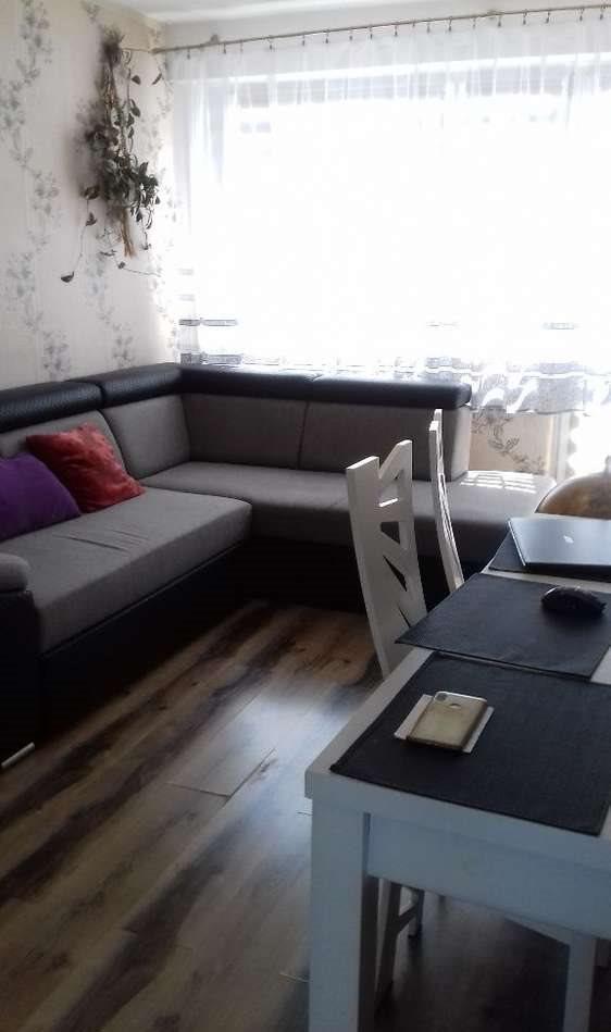 Mieszkanie trzypokojowe na sprzedaż Kalisz  48m2 Foto 5