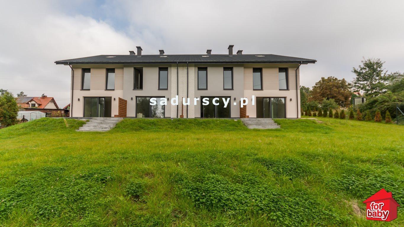 Dom na sprzedaż Kraków, Swoszowice, Swoszowice, Swoszowice  177m2 Foto 3