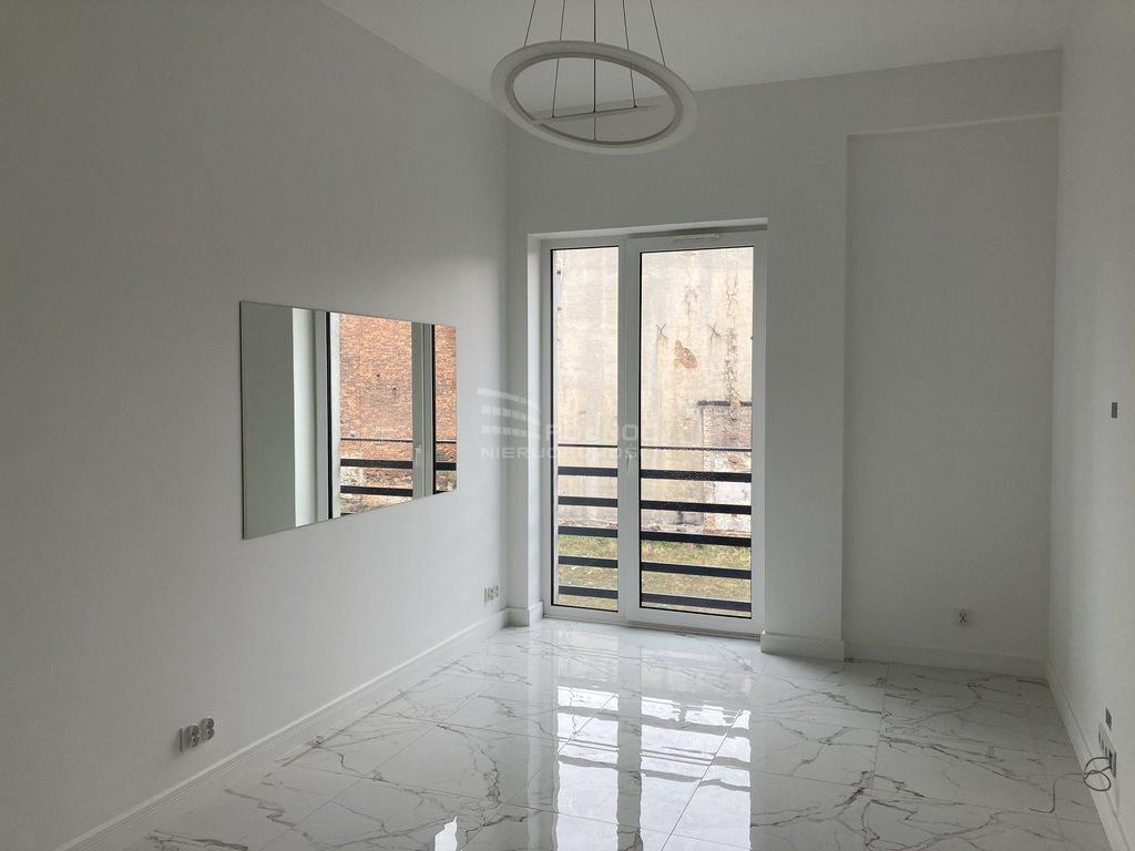 Mieszkanie dwupokojowe na sprzedaż Pabianice, Centrum  56m2 Foto 10