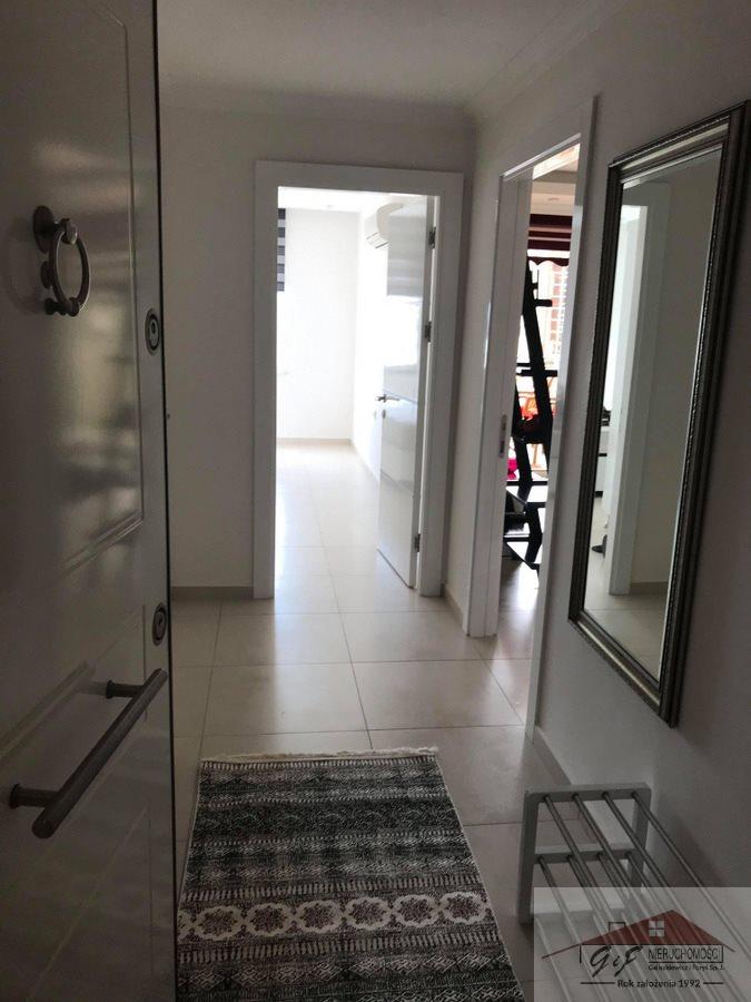 Mieszkanie dwupokojowe na sprzedaż Turcja, Alanya, Avsallar, Alanya, Avsallar  49m2 Foto 8