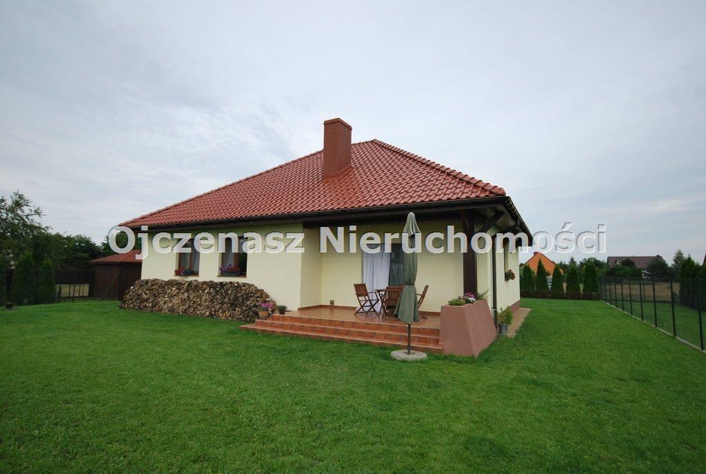 Dom na sprzedaż Przyłęki  199m2 Foto 6