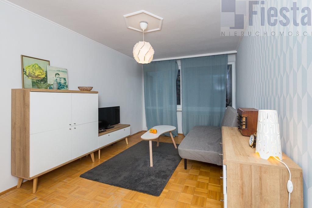 Mieszkanie dwupokojowe na wynajem Łódź, Bałuty, Marysińska  38m2 Foto 1