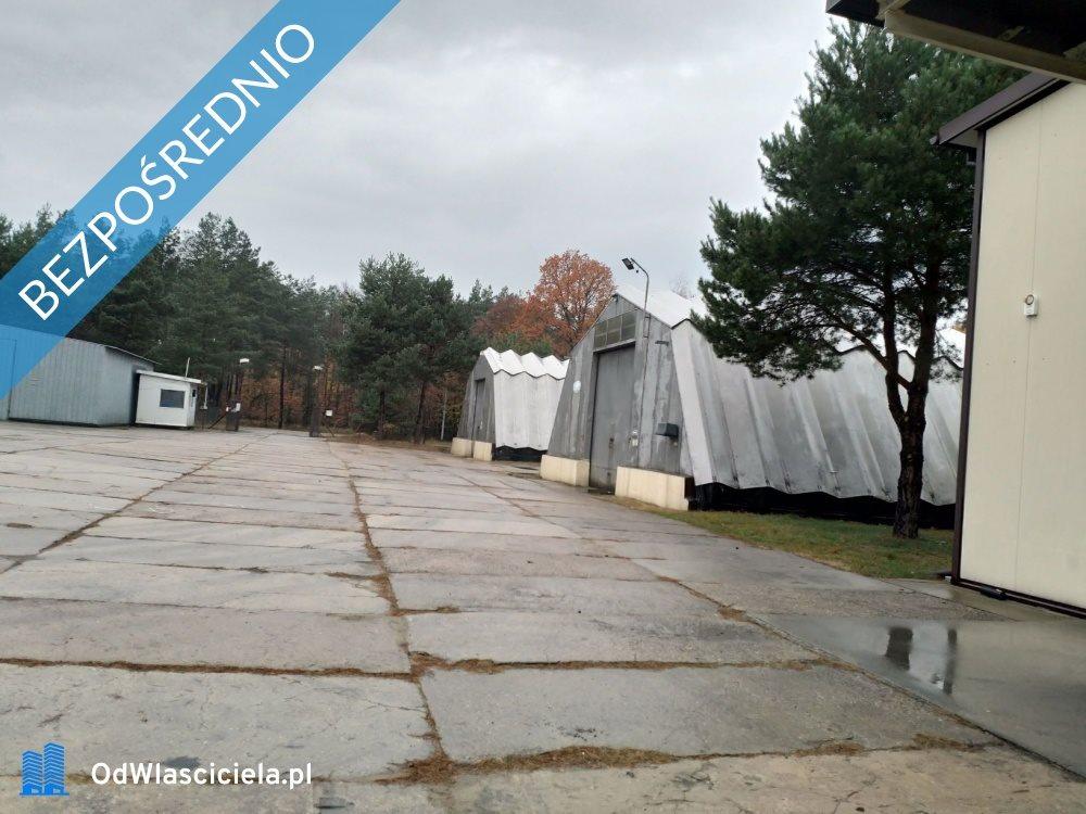Lokal użytkowy na sprzedaż Jabłonna  16000m2 Foto 7