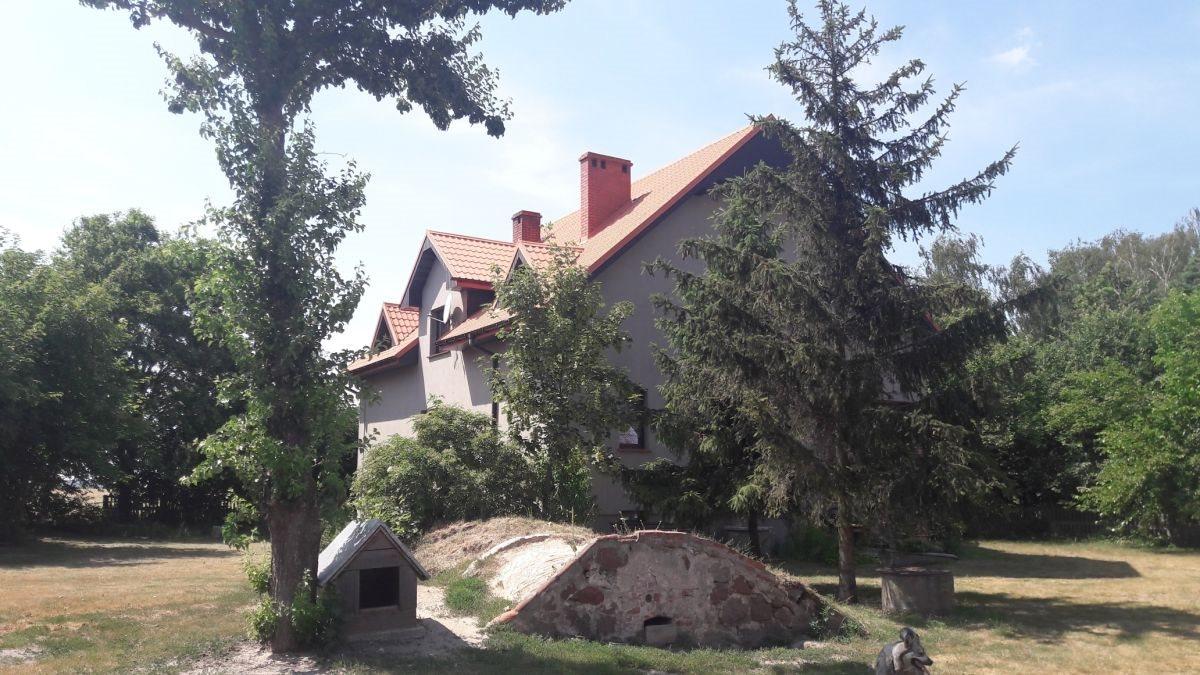 Dom na sprzedaż Kaliszkowice Ołobockie  180m2 Foto 3