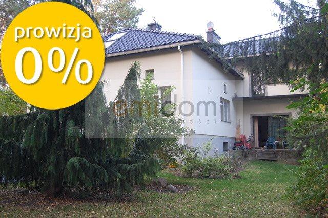 Dom na sprzedaż Piaseczno, Zalesie Dolne, Graniczna  360m2 Foto 2