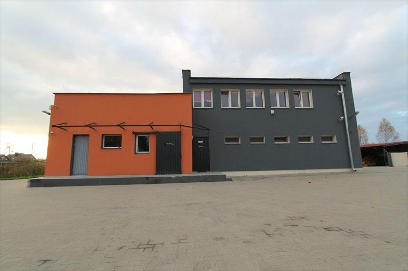 Lokal użytkowy na sprzedaż Kuriany, -  486m2 Foto 1
