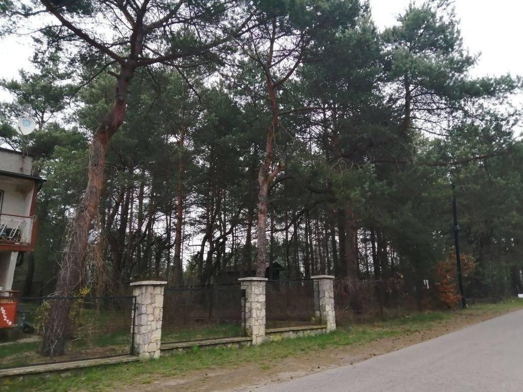 Działka budowlana na sprzedaż Dąbrowa Górnicza, Sikorka, Relaksowa  882m2 Foto 3