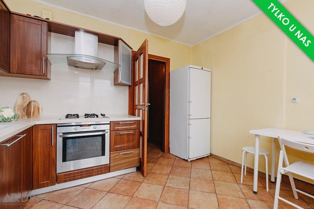 Mieszkanie czteropokojowe  na sprzedaż Warszawa, Ursynów, Związku Walki Młodych  84m2 Foto 3