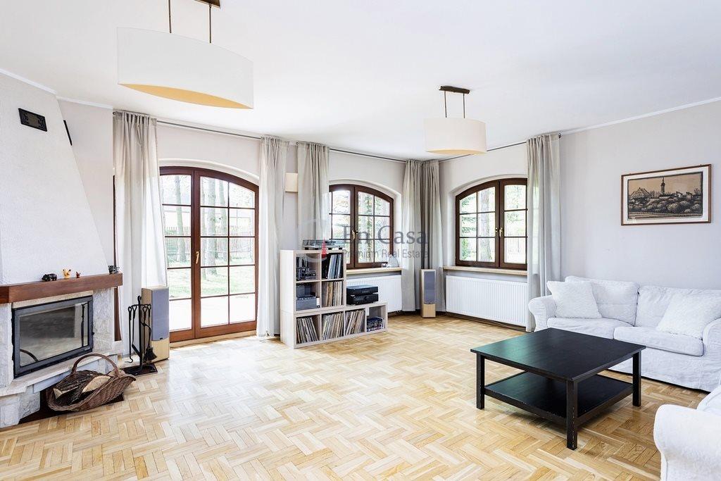 Dom na sprzedaż Henryków-Urocze  279m2 Foto 2