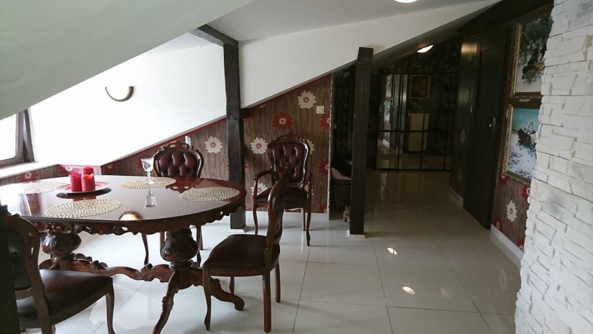Mieszkanie trzypokojowe na sprzedaż Lublin, Czuby  180m2 Foto 7