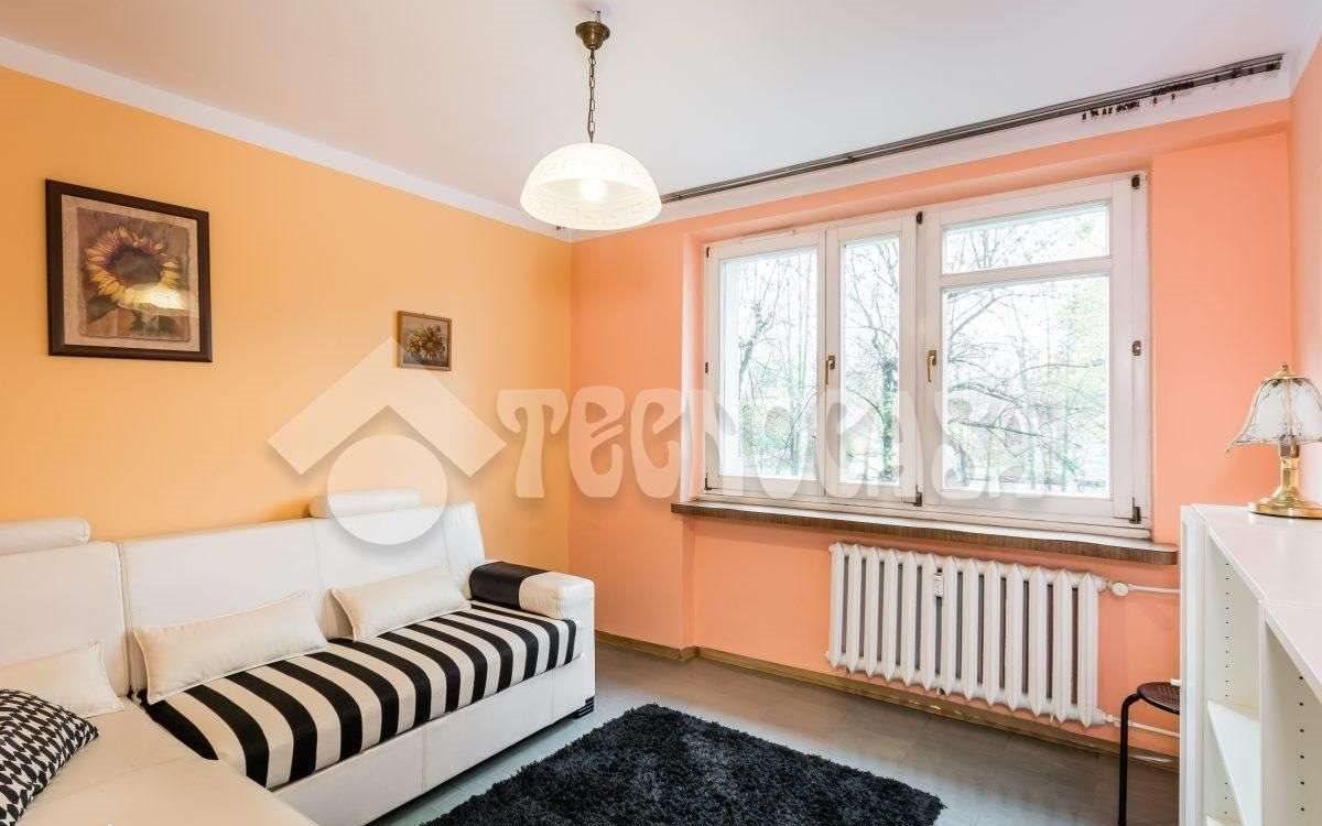 Mieszkanie trzypokojowe na sprzedaż Kraków, Dębniki, kraków  57m2 Foto 3
