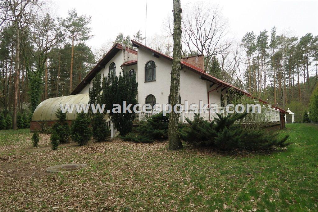 Dom na sprzedaż Magdalenka, Cyprysowa  600m2 Foto 1