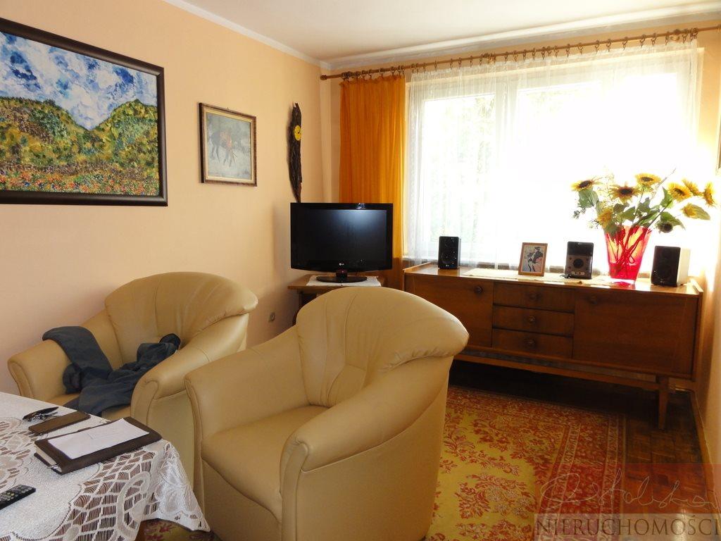 Mieszkanie trzypokojowe na wynajem Poznań, Łazarz, Łazarz, Elżbiety Drużbackiej  58m2 Foto 7
