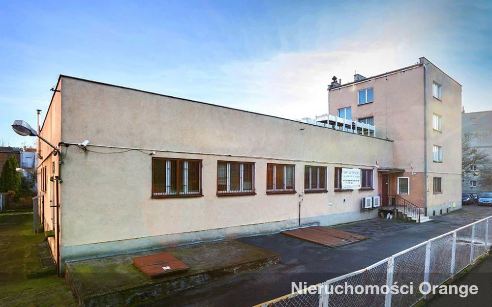 Lokal użytkowy na sprzedaż Poznań  1333m2 Foto 5