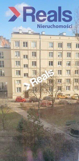 Mieszkanie dwupokojowe na sprzedaż Warszawa, Śródmieście, Śródmieście Południowe, Marszałkowska  56m2 Foto 7