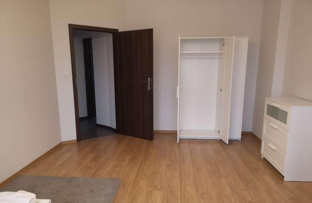 Mieszkanie czteropokojowe  na wynajem Poznań, Wilda, poznań  100m2 Foto 12