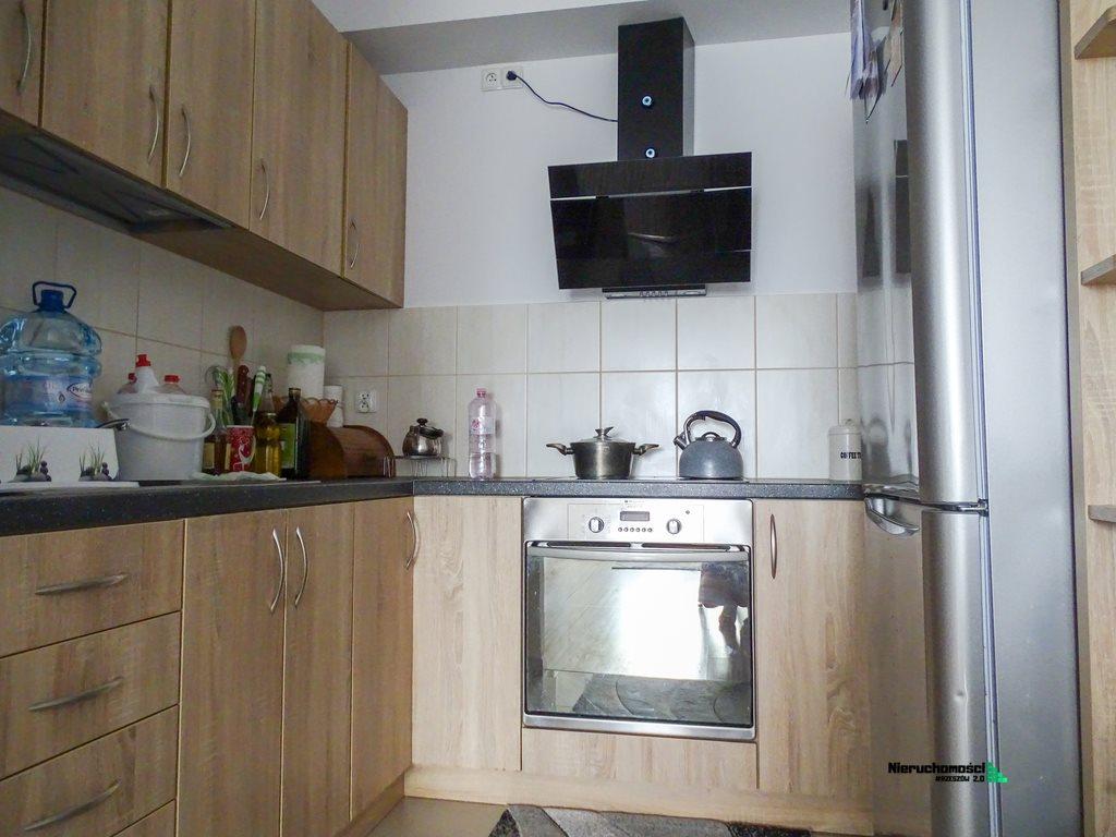 Mieszkanie dwupokojowe na wynajem Rzeszów, Zwięczyca, Architektów  53m2 Foto 4