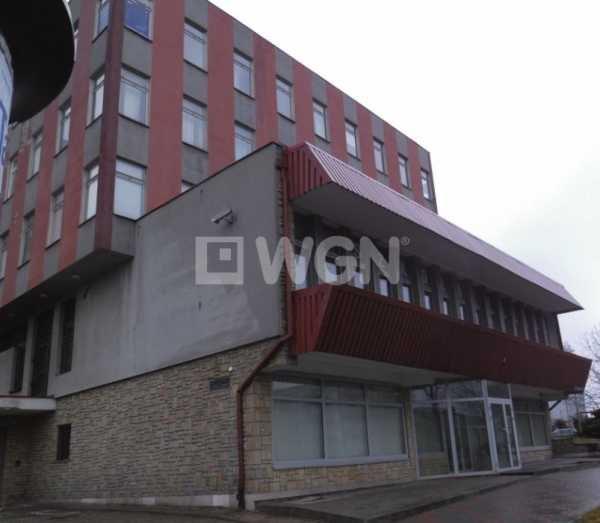 Lokal użytkowy na sprzedaż Częstochowa, Tysiąclecie, Tysiąclecie  2114m2 Foto 1