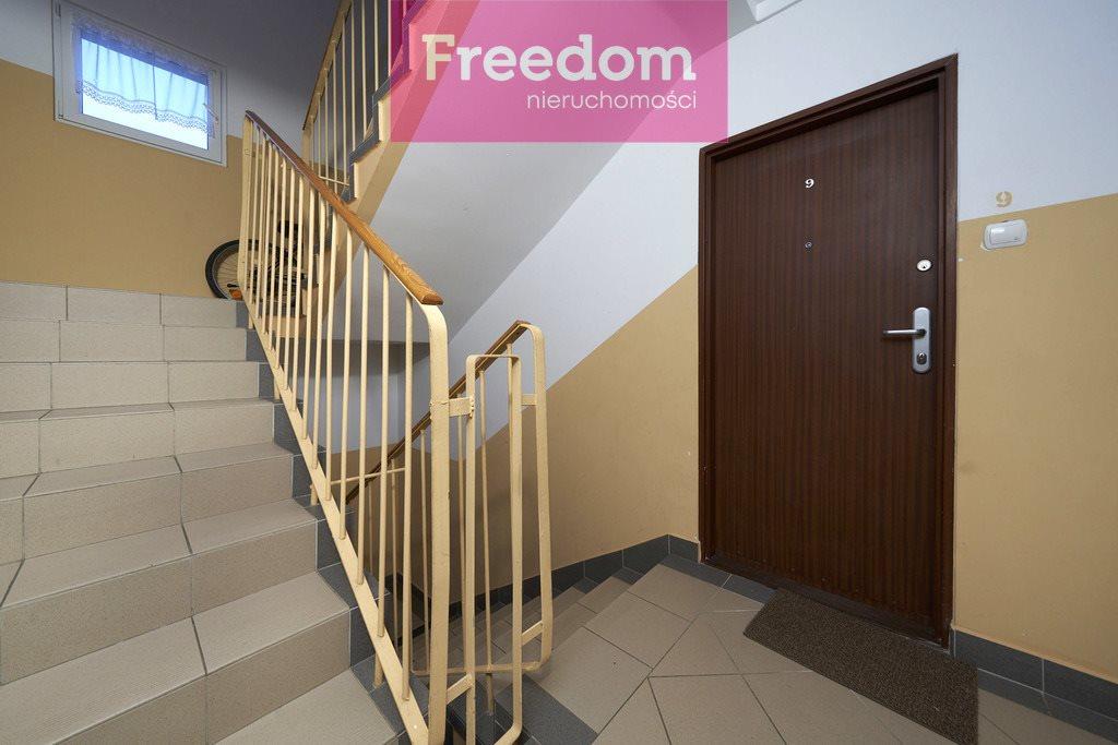 Mieszkanie trzypokojowe na sprzedaż Olsztyn, Jaroty, Fryderyka Leyka  60m2 Foto 11