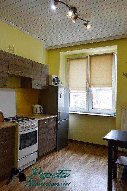 Mieszkanie dwupokojowe na sprzedaż Poznań, Grunwald  50m2 Foto 4