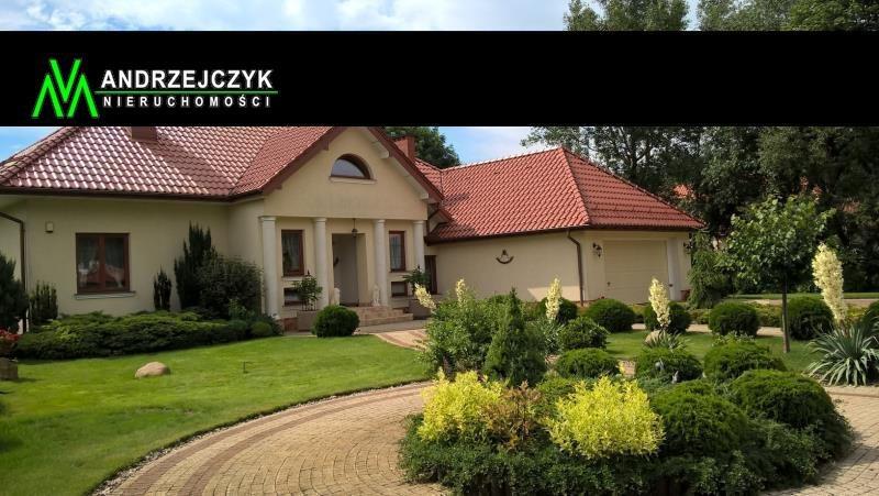 Dom na sprzedaż Kanie, Kanie, Irysowa  351m2 Foto 1