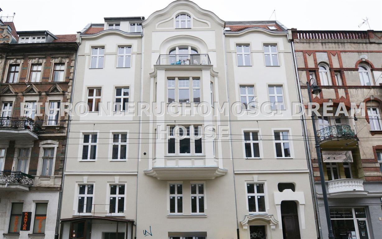 Mieszkanie dwupokojowe na wynajem Bydgoszcz, Śródmieście  29m2 Foto 1