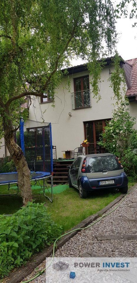 Dom na sprzedaż Mysiadło  150m2 Foto 12