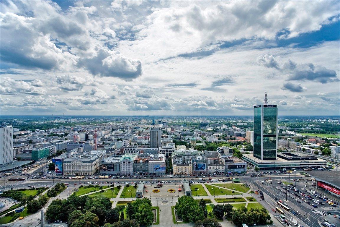 Lokal użytkowy na wynajem Warszawa, Śródmieście, Al. Jerozolimskie  99m2 Foto 1