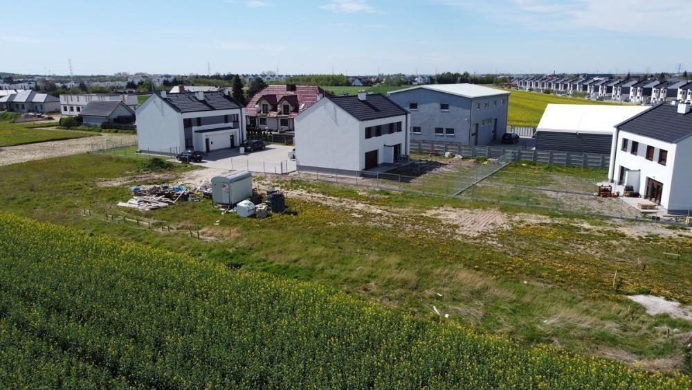 Mieszkanie czteropokojowe  na sprzedaż Luboń, Lasek  90m2 Foto 6