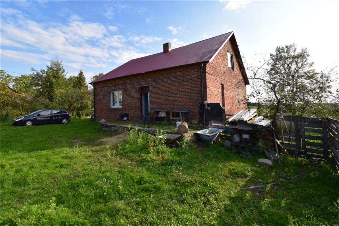 Dom na sprzedaż Cieplice, Adamówka  70m2 Foto 4
