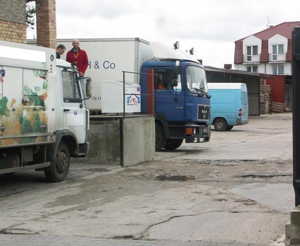 Lokal użytkowy na wynajem Kołobrzeg, Zachodnia, Sienkiewicza Henryka  450m2 Foto 1