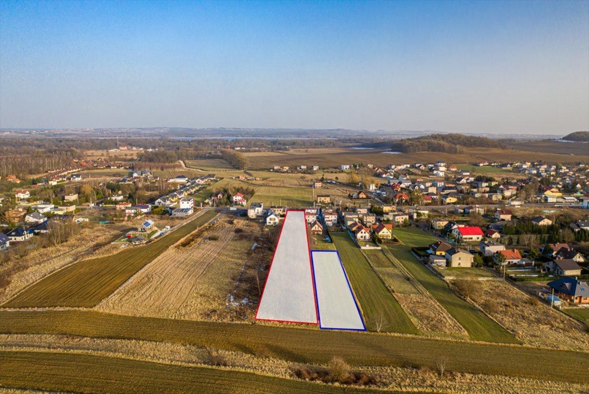 Działka przemysłowo-handlowa na sprzedaż Świerklaniec, Radzionkowska  5140m2 Foto 1