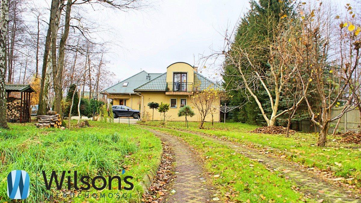 Dom na sprzedaż Henryszew  436m2 Foto 3
